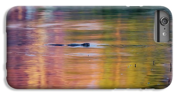 IPhone 6 Plus Case featuring the photograph Sea Of Color by Bill Wakeley