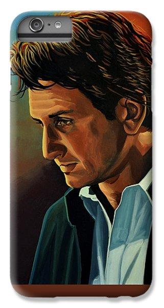 Sean Penn IPhone 6 Plus Case