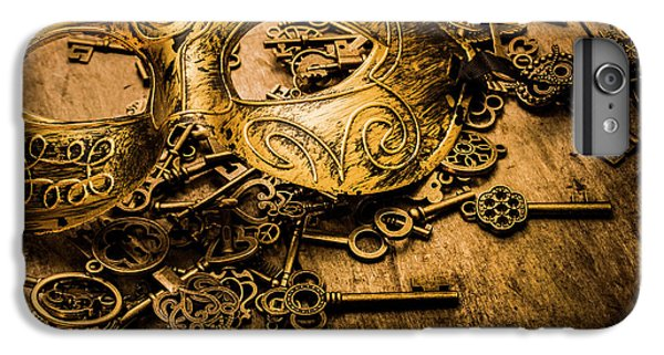 Knight iPhone 6 Plus Case - Secrets Of Rome by Jorgo Photography - Wall Art Gallery