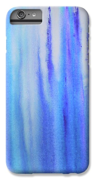See Blue Sea IPhone 6 Plus Case by Cyrionna The Cyerial Artist