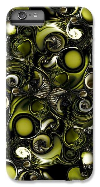 iPhone 6 Plus Case - Self Or Season by Carmen Fine Art