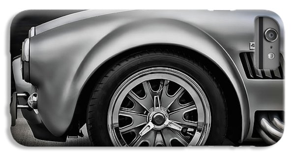 Shelby Cobra Gt IPhone 6 Plus Case by Douglas Pittman