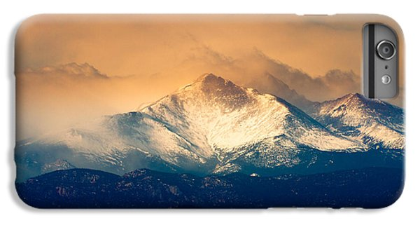She'll Be Coming Around The Mountain IPhone 6 Plus Case by James BO  Insogna
