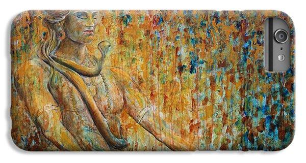 Shiva Meditation 2 IPhone 6 Plus Case