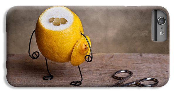 Simple Things 11 IPhone 6 Plus Case by Nailia Schwarz