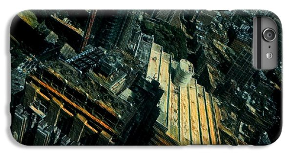 iPhone 6 Plus Case - Skewed View by Gina Callaghan