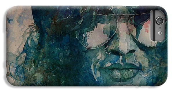 Musician iPhone 6 Plus Case - Slash  by Paul Lovering