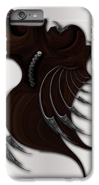 Soft Metamorphosis IPhone 6 Plus Case