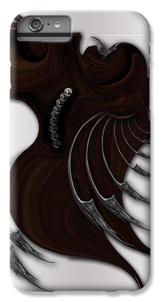 Soft Metamorphosis IPhone 6 Plus Case