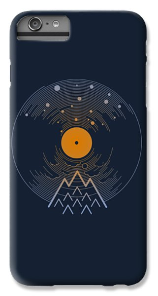 Solarec IPhone 6 Plus Case by Mustafa Akgul