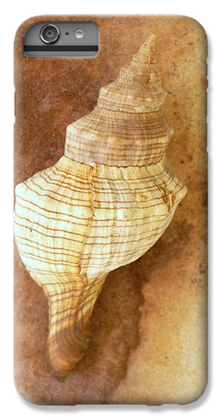 iPhone 6 Plus Case - Sounds Of The Sea by Holly Kempe