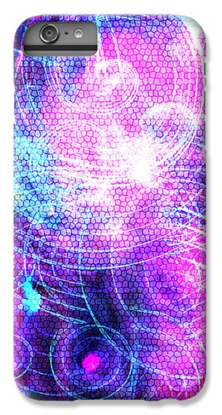 iPhone 6 Plus Case - Spirit Of Passion I I by Orphelia Aristal