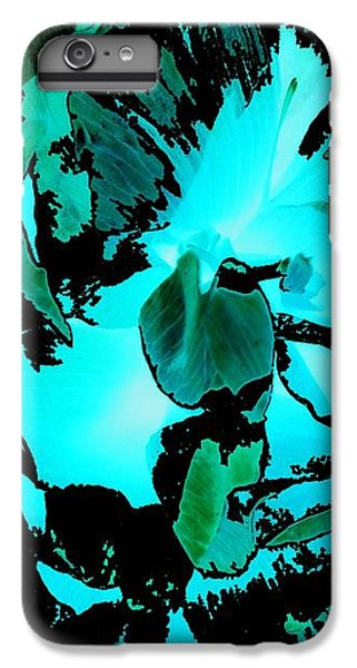 iPhone 6 Plus Case - Splash by Orphelia Aristal