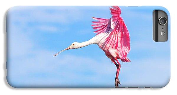 Spoonbill Ballet IPhone 6 Plus Case