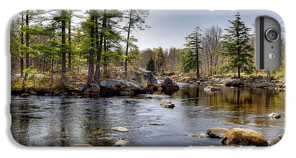 IPhone 6 Plus Case featuring the photograph Spring Near Moose River Road by David Patterson