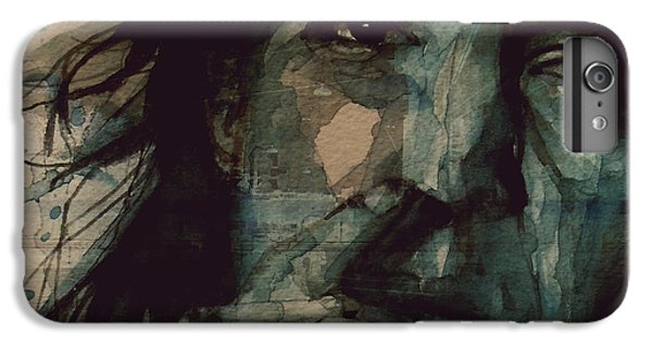 SRV IPhone 6 Plus Case by Paul Lovering