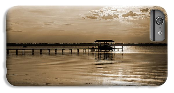 IPhone 6 Plus Case featuring the photograph St. Johns River by Anthony Baatz