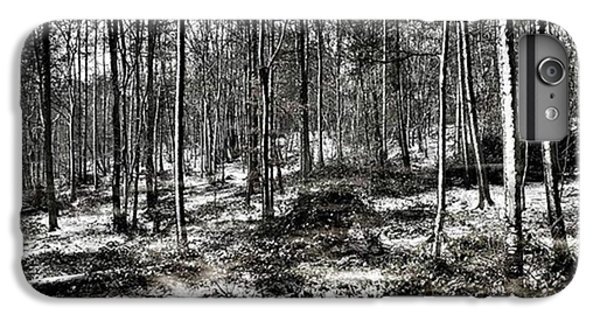 St Lawrence's Wood, Hartshill Hayes IPhone 6 Plus Case