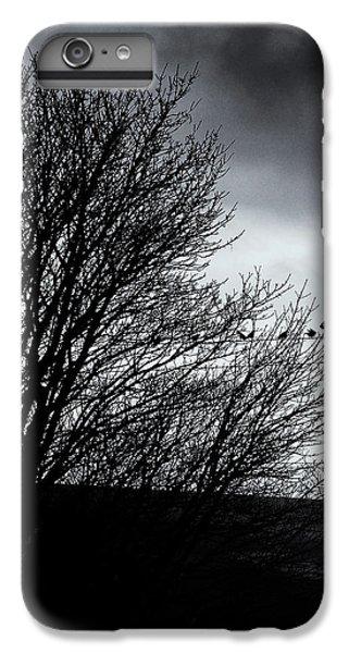 Starlings Roost IPhone 6 Plus Case