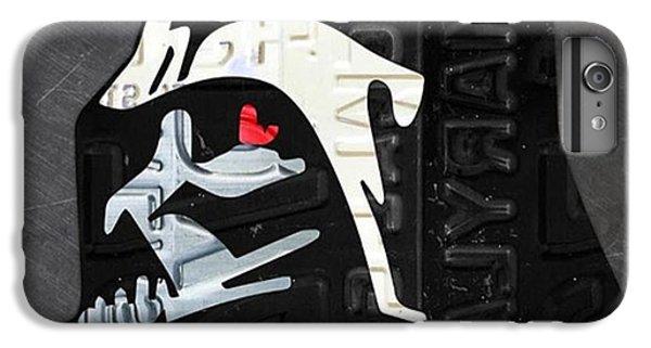 iPhone 6 Plus Case - #starwars #theforceawakens #episode7 by Design Turnpike