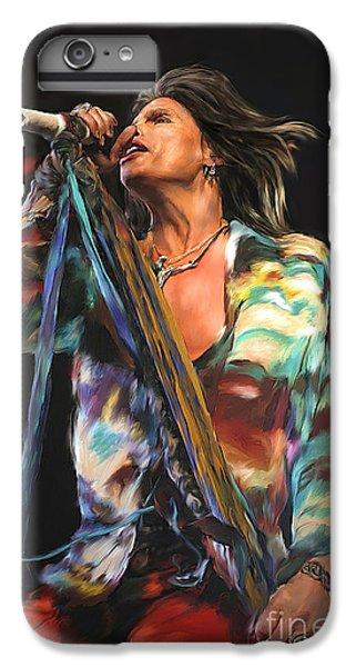 Steven Tyler 01 IPhone 6 Plus Case