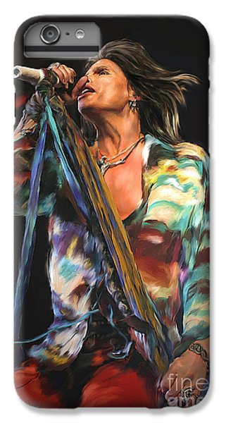 Steven Tyler 01 IPhone 6 Plus Case