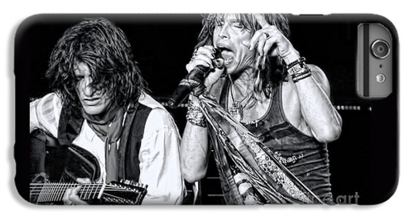 Steven Tyler Croons IPhone 6 Plus Case