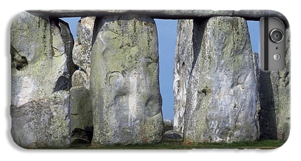 Stonehenge IPhone 6 Plus Case by Travel Pics