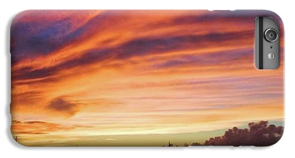 iPhone 6 Plus Case - Store Bay, Tobago At Sunset #view by John Edwards