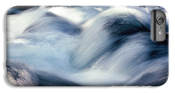 IPhone 6 Plus Case featuring the photograph Stream 1 by Dubi Roman