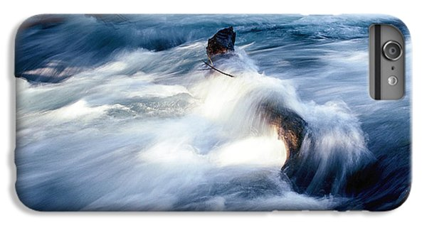 IPhone 6 Plus Case featuring the photograph Stream 2 by Dubi Roman
