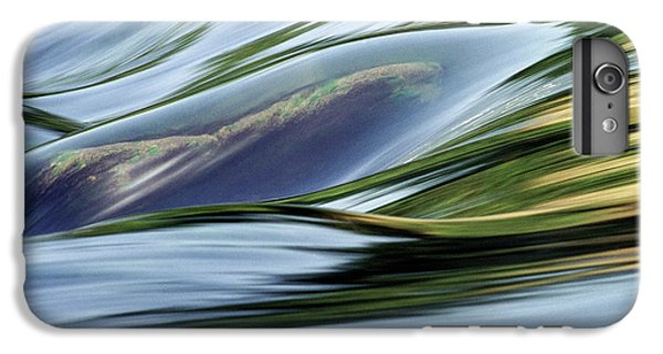 IPhone 6 Plus Case featuring the photograph Stream 3 by Dubi Roman