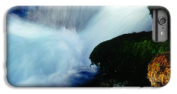 IPhone 6 Plus Case featuring the photograph Stream 5 by Dubi Roman