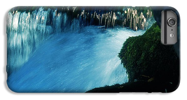 IPhone 6 Plus Case featuring the photograph Stream 6 by Dubi Roman