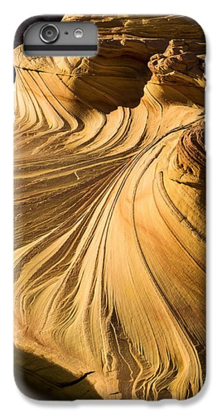 Nature Trail iPhone 6 Plus Case - Summer Heat by Chad Dutson