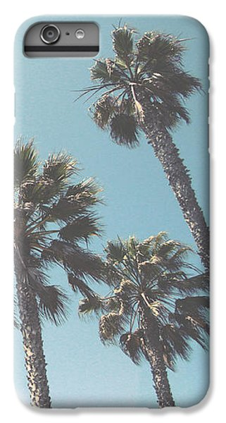 Summer Sky- By Linda Woods IPhone 6 Plus Case by Linda Woods