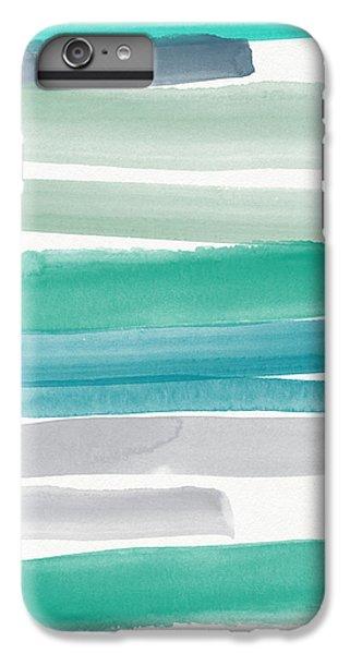 Beach iPhone 6 Plus Case - Summer Sky by Linda Woods