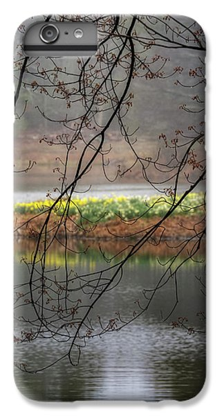 IPhone 6 Plus Case featuring the photograph Sun Shower by Bill Wakeley