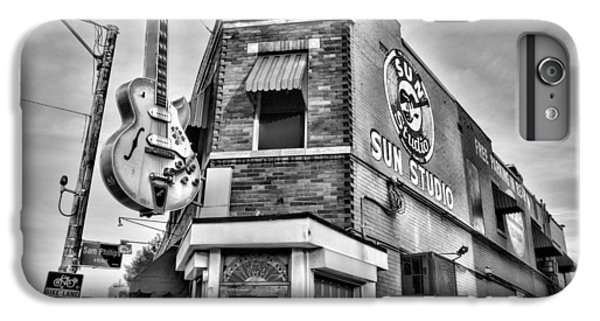 Sun Studio - Memphis #2 IPhone 6 Plus Case