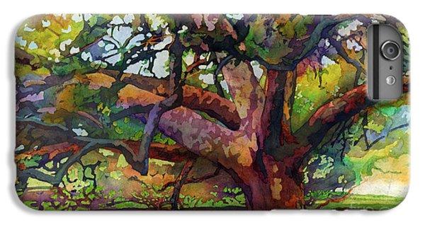 Sunlit Century Tree IPhone 6 Plus Case