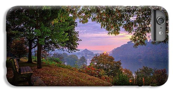 Sunrise At Beaver Rd  IPhone 6 Plus Case