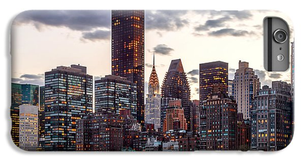Surrounded By The City IPhone 6 Plus Case