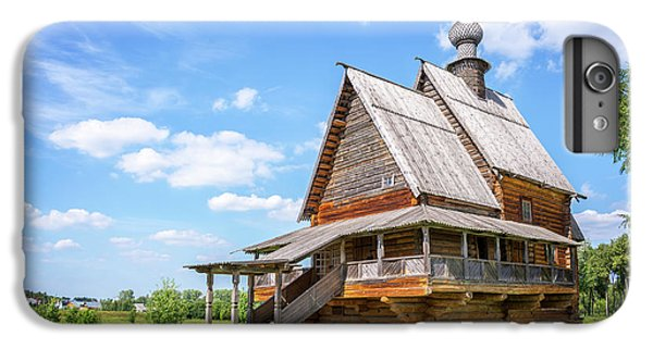 Moscow iPhone 6 Plus Case - Suzdal by Delphimages Photo Creations