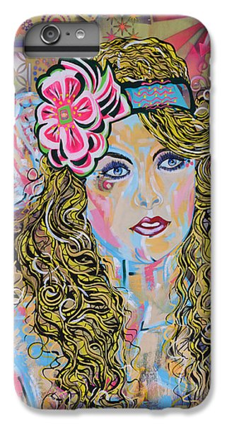 Swift IPhone 6 Plus Case by Heather Wilkerson