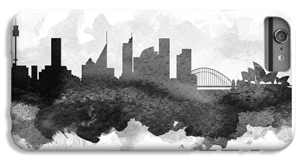 Sydney Cityscape 11 IPhone 6 Plus Case by Aged Pixel