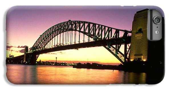 Sydney Harbour Bridge IPhone 6 Plus Case by Travel Pics