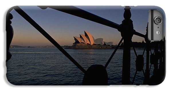 Sydney Opera House IPhone 6 Plus Case by Travel Pics