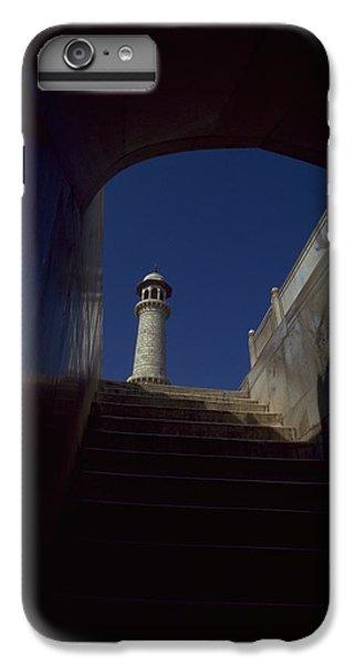 Taj Mahal Detail IPhone 6 Plus Case