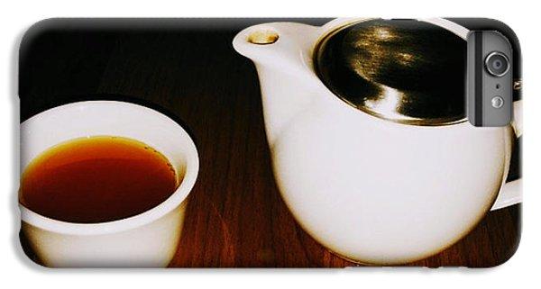 Tea-juana IPhone 6 Plus Case