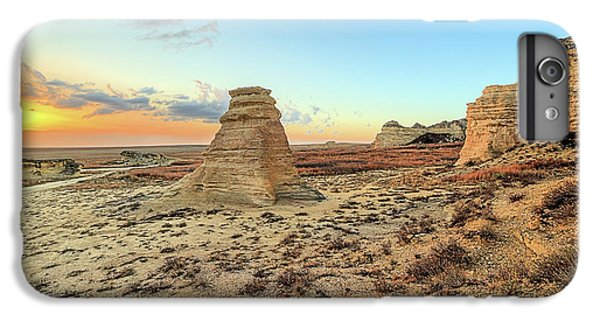 IPhone 6 Plus Case featuring the photograph The American West by JC Findley